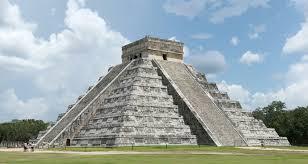 Volají Pyramidy Do Vesmíru O Pomoc?