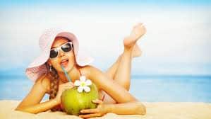 Sama na dovolenou? Proč ne