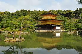 Kjóto–Perla Japonské Kultury(2)