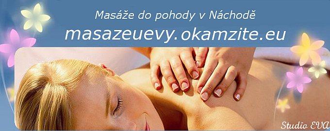 STUDIO EVA - relaxace, masáže, energie a zdraví