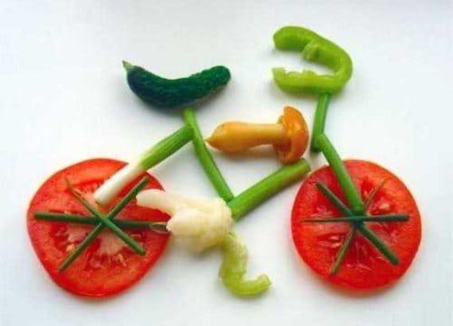 Výživa A Sport Kolem Nás