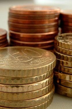 Jste Ve Finanční Tísni? Osobní Bankrot