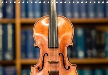 Tajemství Stradivárek