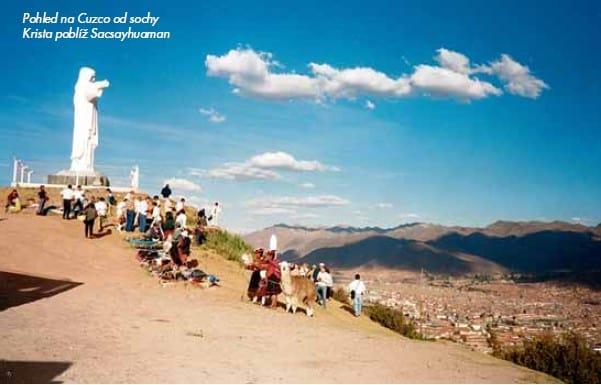Sacsayhuaman - Zvotní Energie Z Incké Svatyně