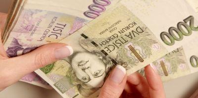 Žijeme Na Dluh