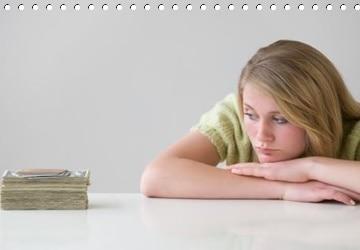 Žít Na Dluh Je Běžné