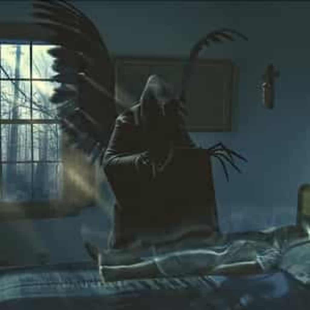 Kde Se Berou Paranormální Schopnosti?