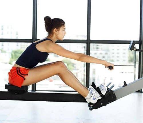 Proč Nehubnete, Když Cvičíte?