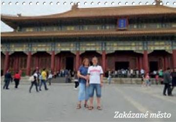 Cesta Do Číny